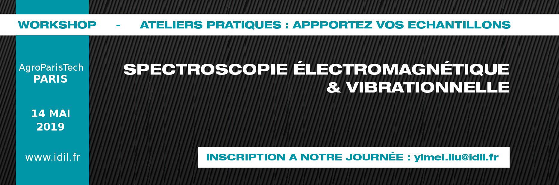 GreenTropism, speaker lors de la journée technique d'IDIL Fibres Optiques le 14 mai 2019